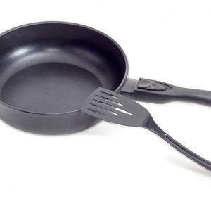 Best Non-Stick Spatula for Eggs