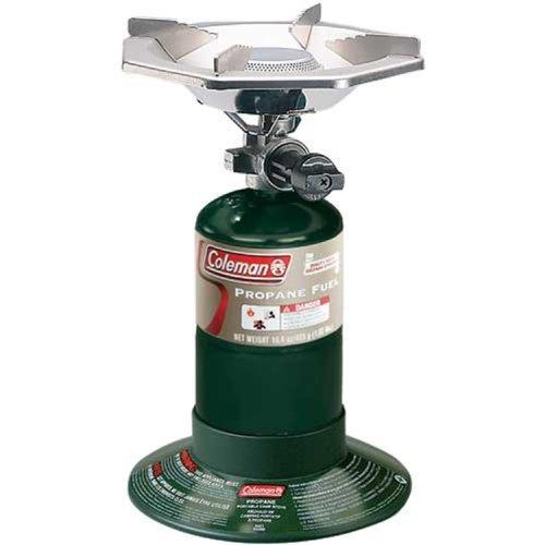 Coleman-Bottle-Propane-Stove-Green