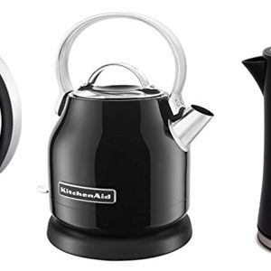 Best Electric Tea Kettle for Hard Water