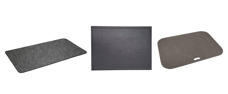 Best Grill Mat for Concrete Patio