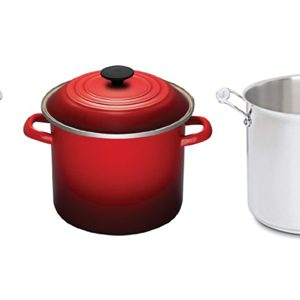 Best Pot for Cooking Stew
