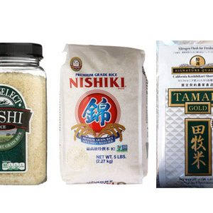 Best Rice for Sushi at a Glance