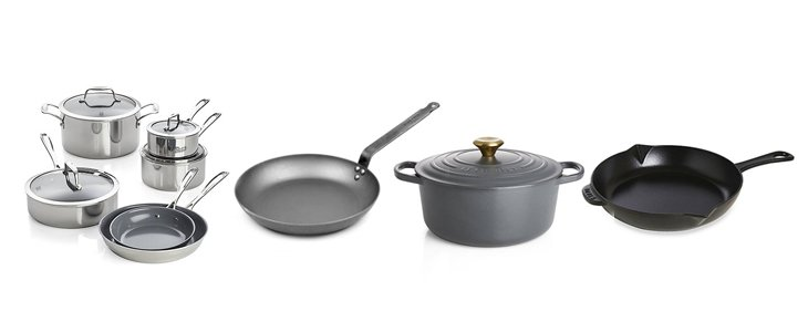 best pots and pan brand