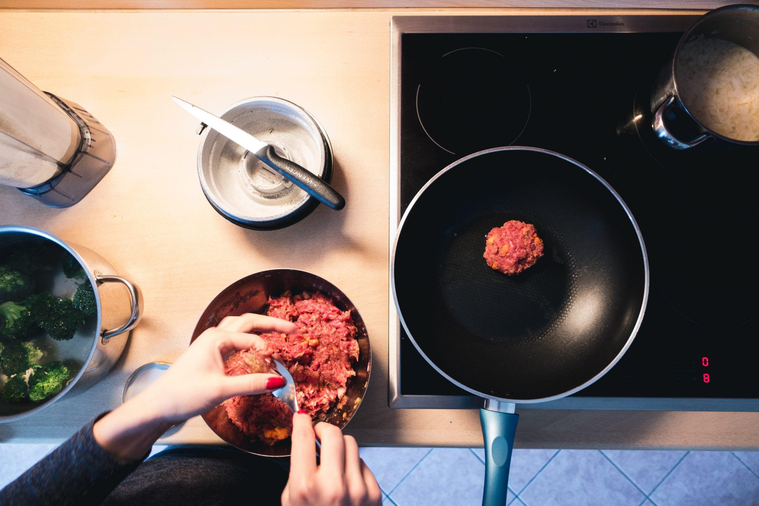 Meat Mixer Reviews