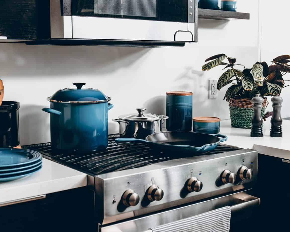 best titanium cookware set