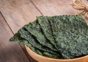 Nori vs. Seaweed - What's the Difference?