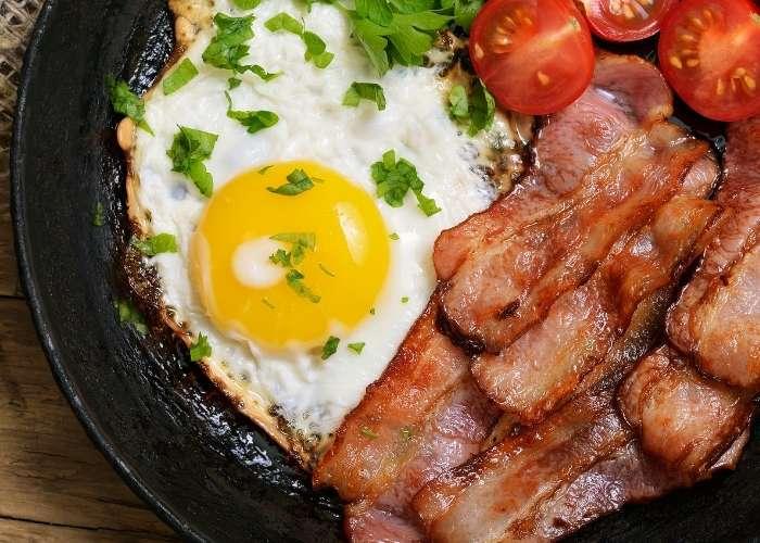 Canadian Bacon vs bacon