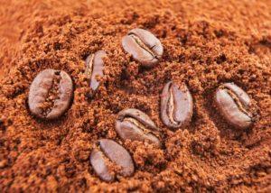 Can a food processor grind coffee?