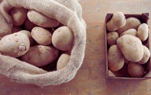 How To Preserve Peeled Potatoes